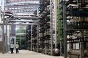 پیمانهای طرح ساخت در اجرای پروژه های بزرگ آب شیرین کن