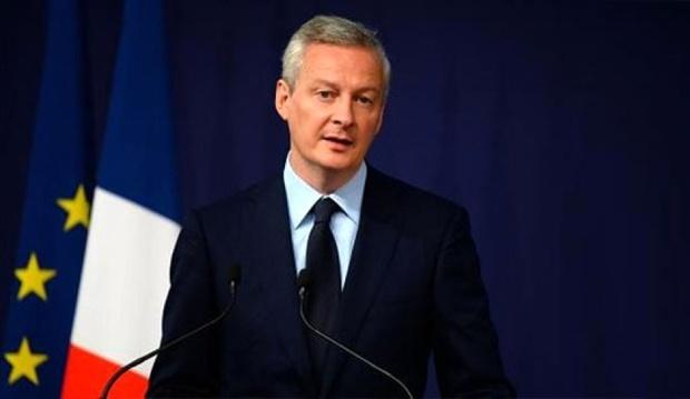 وزیر دارایی فرانسه: پاریس دیکتههای آمریکا را نمیپذیرد