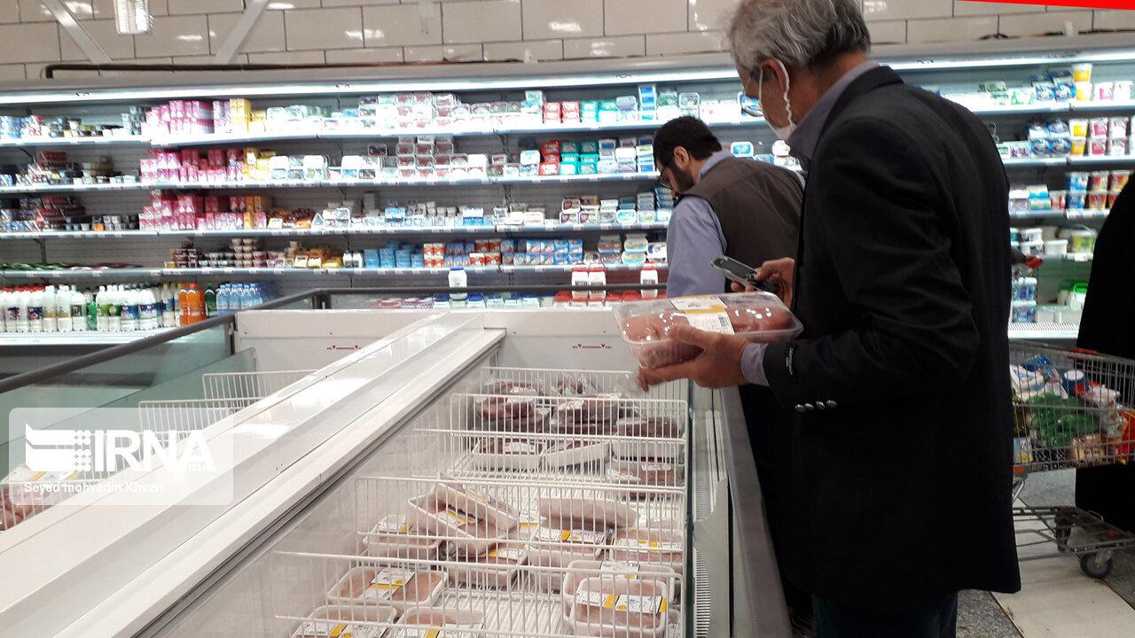 دستورات بهداشتی لازم برای فروشگاههای بزرگ اردکان ابلاغ شد