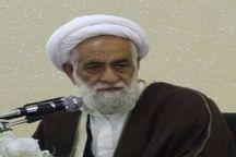 آیت الله محمد علی شرعی  دار فانی را در مشهد وداع کرد