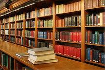 سرانه فضای کتابخانه ای در آذربایجان غربی۱.۳۱ مترمریع است