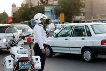 محدودیت های ترافیکی روز عرفه در قم اعمال میشود