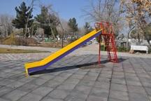 شهر داراب با 3 بوستان جدید مهیای تعطیلات نوروز می شود