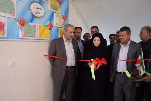 طرح سنجش سلامت جسمانی و آمادگی تحصیلی نوآموزان در آذربایجان شرقی آغاز شد