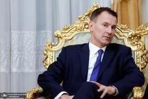 وزیر خارجه انگلیس: توقیف «گریس 1» ارتباطی به تعلق نفت آن به ایران نداشت