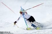 رقابتهای اسکی کشوری در دیزین لغو شد