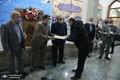 تصاویر/ تکریم پرسنل سازمان بهشت زهرا(س) توسط اعضای مجمع نمایندگان تهران