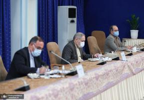 رئیس جمهور در بیستمین اجلاس شورای سران سازمان همکاری شانگهای