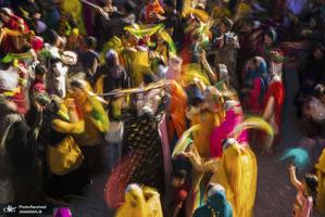 منتخب تصاویر امروز جهان- 1 تیر 1400