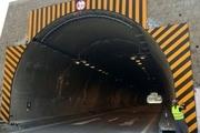 حادثه تونل شیرین سو خسارت جانی و مالی نداشته است