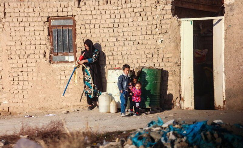 مشکلات در هم تنیده منطقه جمکران