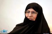 پیام دکتر زهرا مصطفوی به رهبران گروههای مقاومت در منطقه