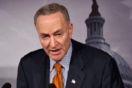هشدار رهبر دموکراتهای سنا به ترامپ در مورد راهبردش علیه ایران