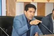فرماندار: آرد موردنیاز روستاهای تکاب بهموقع تامین شود