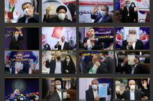 کدام شخصیت های سیاسی در انتخابات ریاست جمهوری 1400 ثبت نام کردند؟