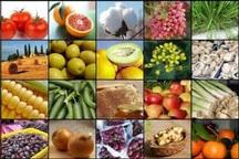 195 میلیون دلار محصولات کشاورزی از آذربایجان شرقی صادر شد
