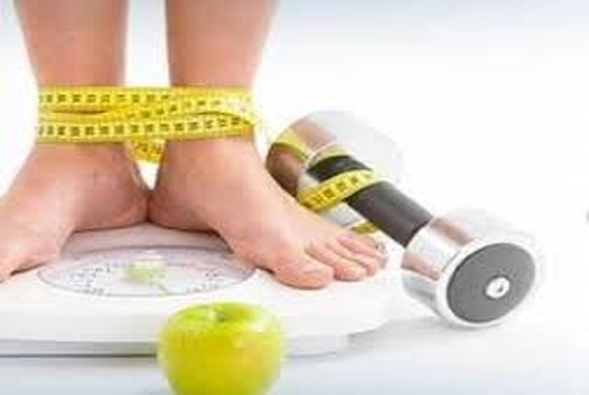 آیا میتوان با رژیم غذایی لاغر شد؟