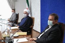 روحانی: مردم به تلاش دولت برای ایجاد ثبات در اقتصاد اطمینان داشته باشند
