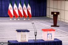اخبار لحظه به لحظه از نتیجه انتخابات در تهران و سراسر کشور
