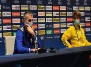 مهاجم پاختاکور: صعود ما افتخاری برای فوتبال ازبکستان است