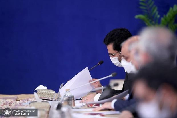 وزیر ارتباطات: خوزستان برای مردم مانند ناموس آنهاست