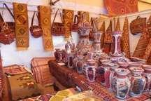 میزبانی آذربایجان غربی از چهارمین نمایشگاه سراسری صنایع دستی