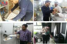 55 کارشناس بر واحدهای عرضه مواد غذایی در قم نظارت دارند