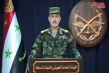 پیشروی منحصر به فرد ارتش سوریه در ادلب