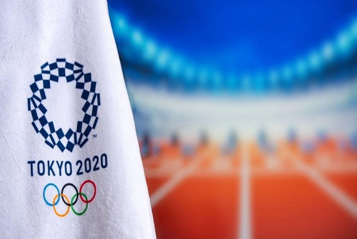 در المپیک فقط کف بزنید!