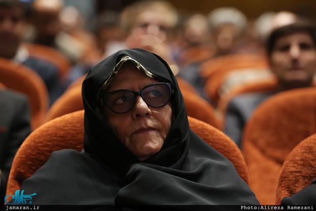 آخرین وضعیت جسمی مهدی کروبی از زبان همسرش