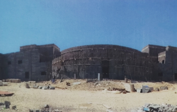 اورژانس هسته ای بوشهر طی چند ماه آینده به بهره برداری می رسد