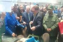 تاکید وزیر صنعت بر لزوم خودکفایی در ساخت قطعات خودرو