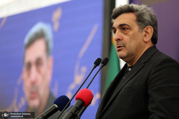 واکنش شهردار تهران به انتقادات در خصوص ایمنی خط 7 مترو