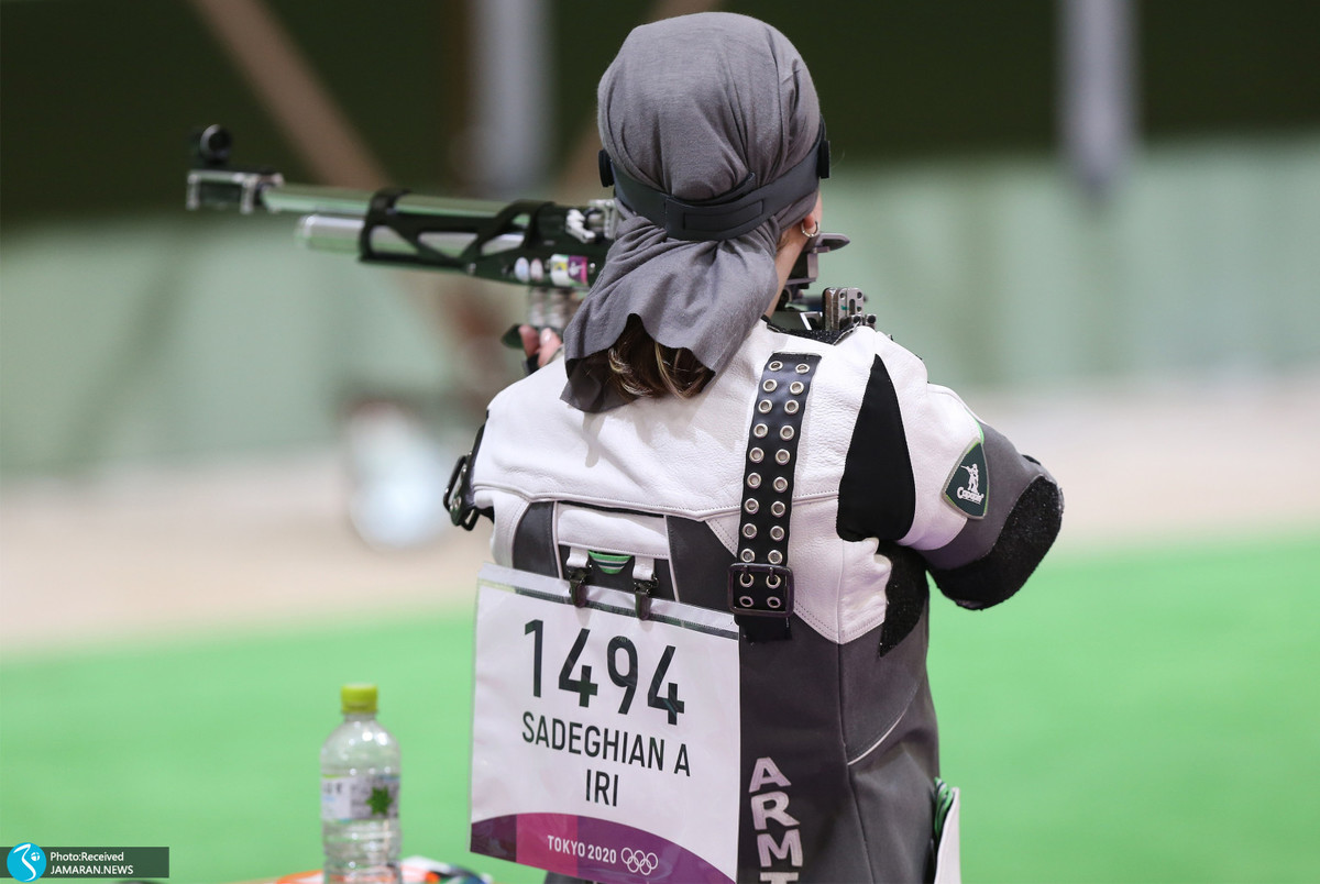 المپیک 2020 توکیو| عذرخواهی IOC از کادر سرپرستی کاروان ایران بخاطر اشتباه فاحش
