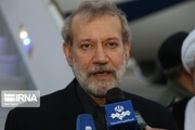 رییس مجلس به کرمانشاه سفر میکند