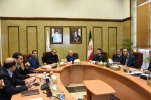 تشکیل کمیته ملی برای تامین مالی پروژههای مهم خراسان رضوی