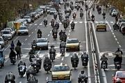 ۵ هزار شهروند تهرانی در کارگاههای پویش موتورسوار خوب آموزش دیدند