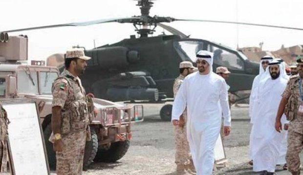 گزارش نیویورک تایمز در مورد عقب نشینی امارات از یمن