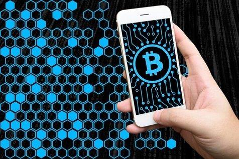 جلوگیری از سرقت و قاچاق گوشی موبایل با کمک بلاکچین