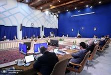 تصمیمات جدید دولت: تصویب لایحه رتبه بندی معلمان/ اختصاص اعتبار برای اجرای پروژه های آبرسانی در آذربایجان شرقی