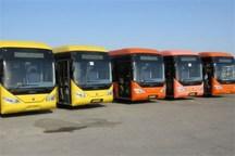 40 دستگاه اتوبوس برای زائران اهل قبور در کرج اختصاص یافت