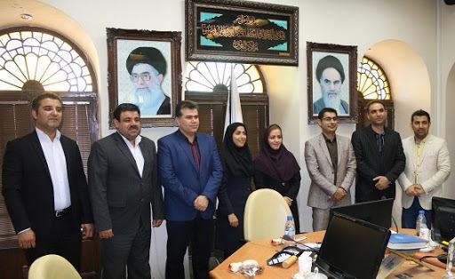فردین خورشیدیان شهردار جدید بوشهر شد
