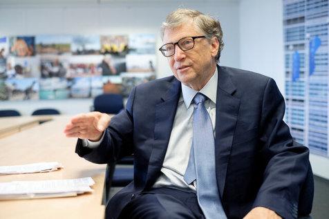بیل گیتس: جهان تا پایان 2022 عادی نمی شود