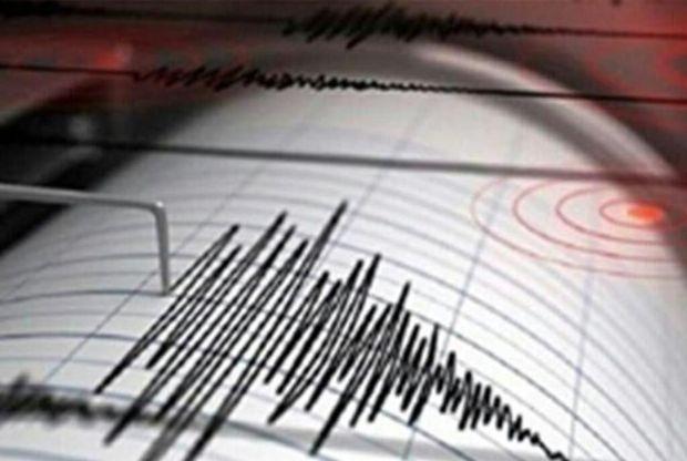 زلزله بخش رویدر بندر خمیر هرمزگان را لرزاند