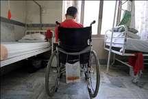 300 معلول ضایعه نخاعی در قزوین از کمک هزینه حق پرستاری بهره مند شدند