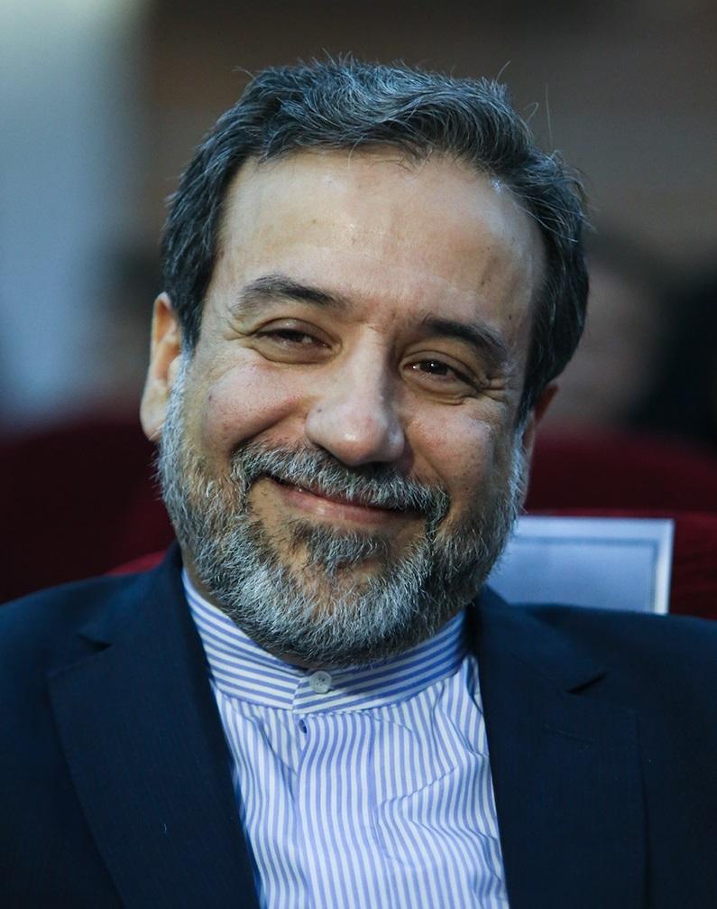 سیدعباس  عراقچی