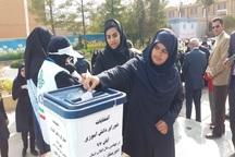 انتخابات شوراهای دانش آموزی در خراسان جنوبی برگزار شد