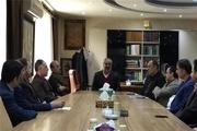 توسعە اقتصادی کردستان با همکاری و تعامل مدیران میسر میشود