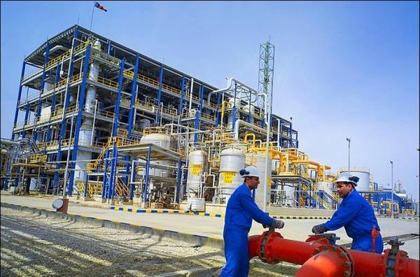 گازدار شدن 17 واحد صنعتی در قزوین همزمان با چهلمین سالگرد پیروزی انقلاب