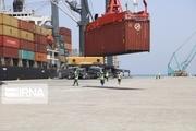 صادرات ایران در شرایط تحریم ۴ برابر واردات است